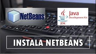 Cómo Instalar NetBeans 8.2