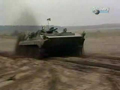 Top Ten Infantry Fighting Vehicles Nr. 6