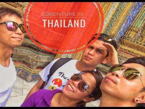 Thailand Getaway l EdBenture Travel Video