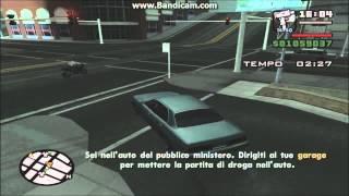 GTA San Andreas - Walkthrough - ITA - Ep. 38 - 555 WE TIP
