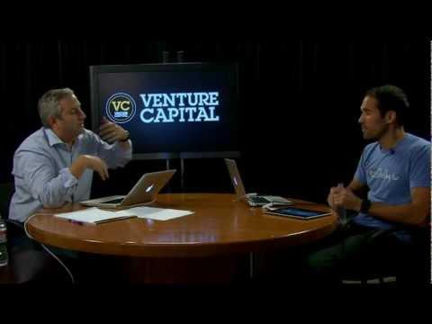 - Venture Capital - Reece Pacheco of Shelby.tv
