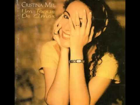 Cristina Mel Depende De Voce Youtube