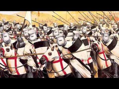 Knights Templar -  A Brief History