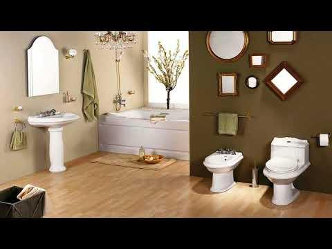 Cheap Bathroom Wall Decor Ideas