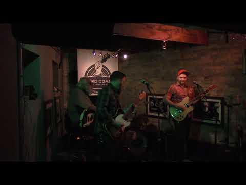 Ledbetter Hundt 2nd Set, Third Coast Blues at Tonic 2-4-18