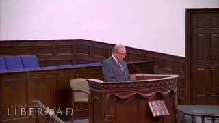 Servicio en Vivo - Iglesia Bautista Libertad, Houston, TX