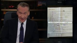 Melania's Rules | Real Time with Bill Maher (HBO)