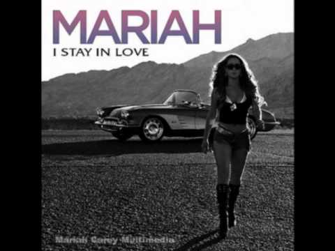 Mariah Carey - I Stay In Love (Instrumental)