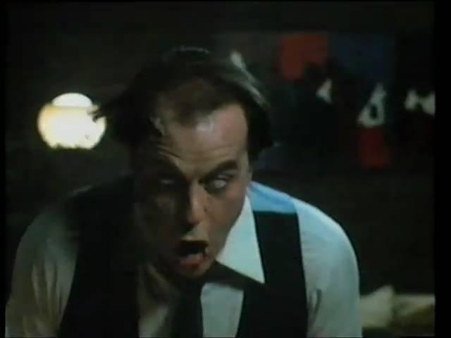 Scanners (1981) Roadshow Home Video Australia Trailer