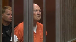 Accused Golden State Killer to be charged for first murder in 1975, DA says
