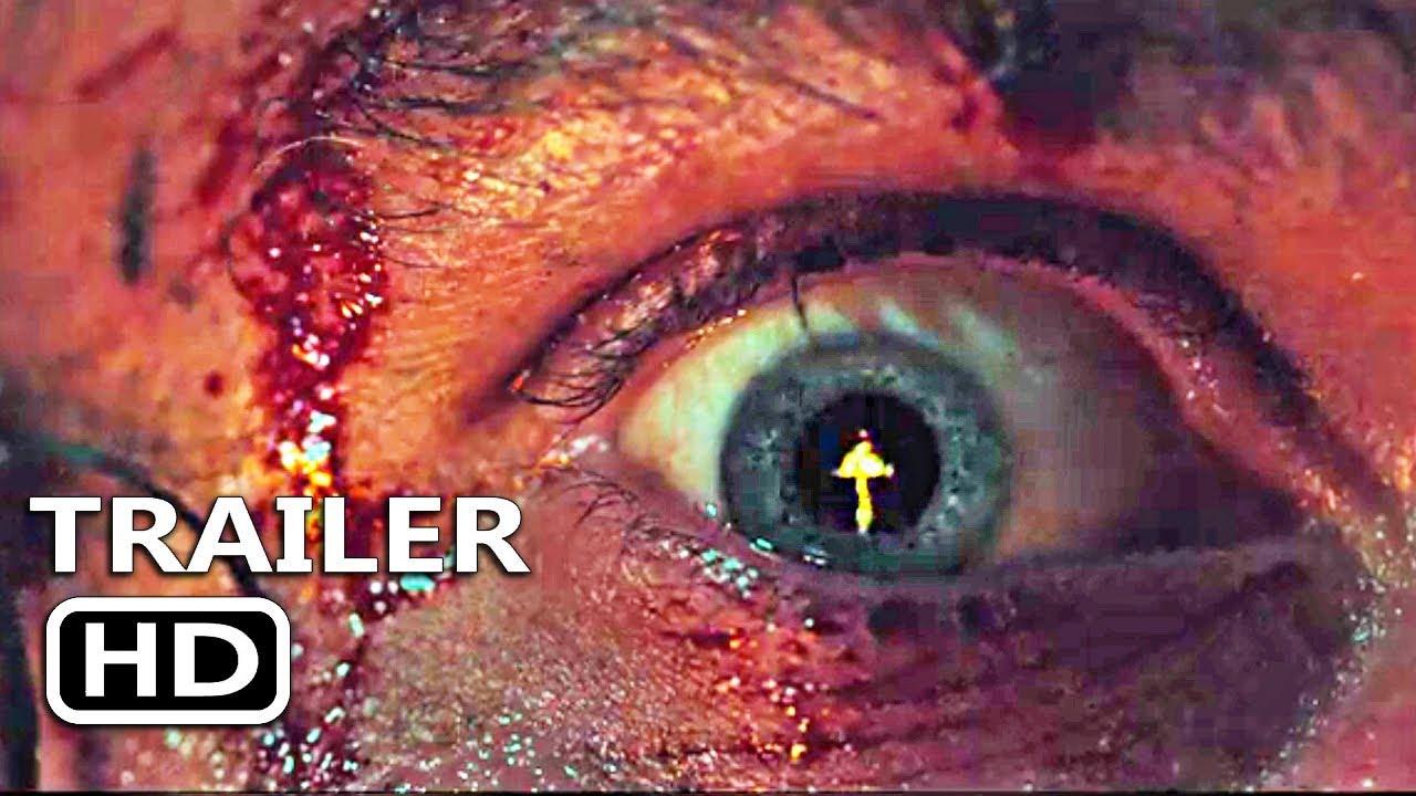 Download APOSTLE Official Trailer (2018) Horror Movie, Netflix