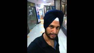 Gurinder Singh amritsar