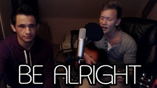 Justin Bieber - Be Alright (Acoustic Cover) by Erwin Kintop - DSDS 2013