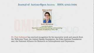 OMICS Group-Journal of Autism-Open Access-2165-7890-S1-005