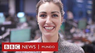 ¡Tu mejor noticia de 2019! ¡Y feliz 2020! | BBC Mundo