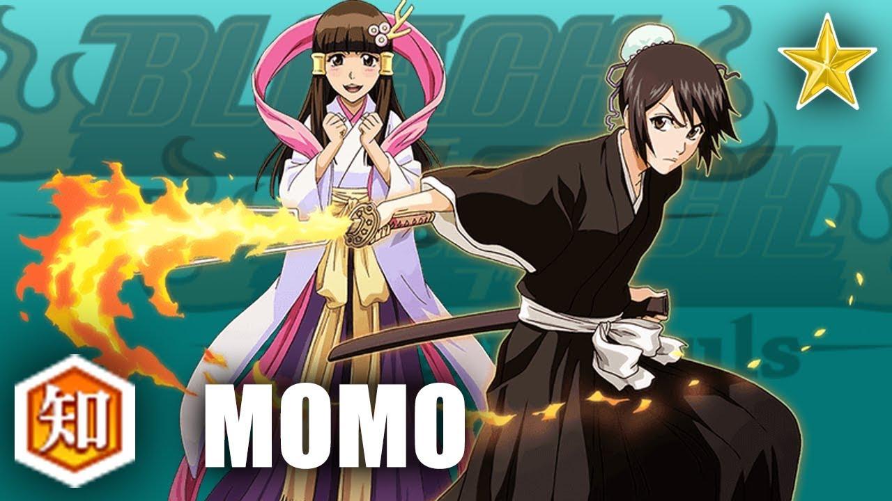 9☆ [Tag Team] Resurrected Momo Hinamori (S.A.D.N.A.D.Hybrid