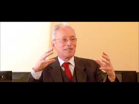 Vortrag Prof. Heinrich Wohlmeyer
