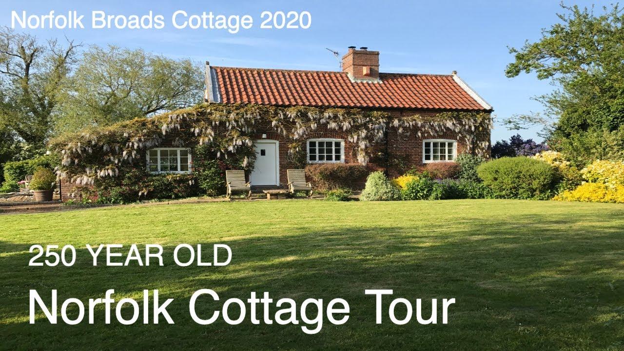 Download COTTAGE TOUR | English Country Cottage Tour