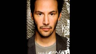 My Sweet Obsession Keanu Reeves