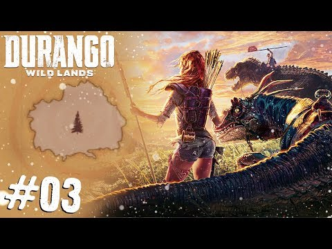 SWARMED BY RAPTORS! CAN WE TAME ONE? | Durango: Wild Lands (Part 3)