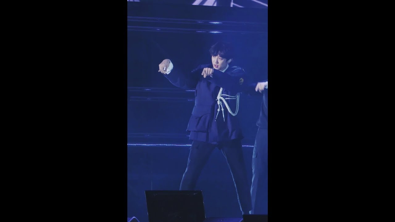 [#CHANYEOL Focus] EXO 엑소 'Tempo' @COMEBACK SHOWCASE
