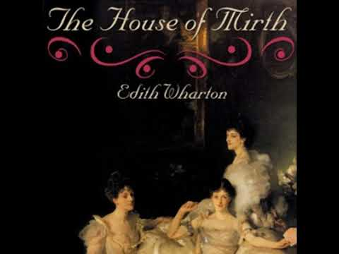 an edith wharton novel about the loneliness of lily bart