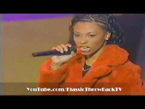 Soul Train 98' Performance - KP & Envyi - Swing My Way!