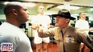 Marine and Actor R. Lee Ermey Passes Away at 74