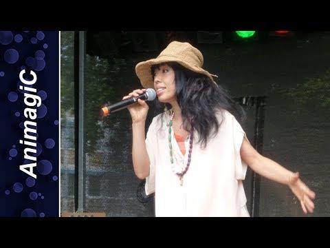 Kanako Ito performing »Amadeus« @ AnimagiC 2016, Bonn