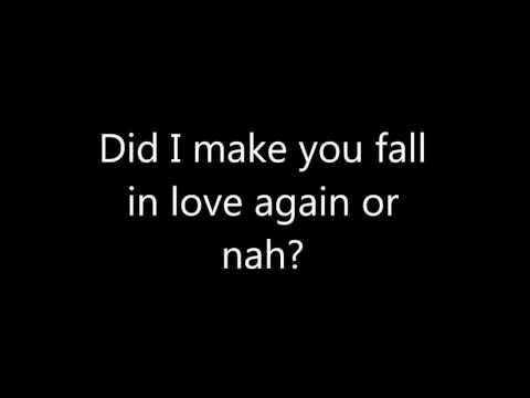 Bryson Tiller Let Em' Know lyrics