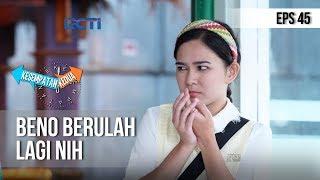 KESEMPATAN KEDUA - Caca Dibuat Cemburu Lagi Oleh Ulah Beno (full) [24 Desember 2018]