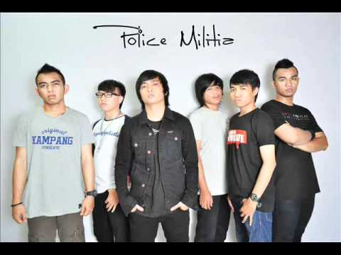 POLICE MILITIA - ANGELS ARE SINGING