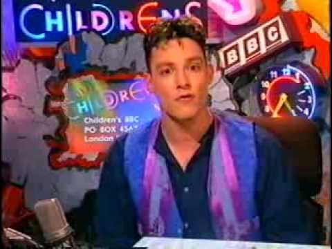 CBBC Continuity into Rugrats [Toby Anstis]