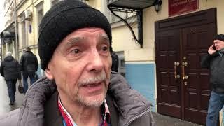 Правозащитник Лев Пономарёв рассказал журналистам Ока.Fm