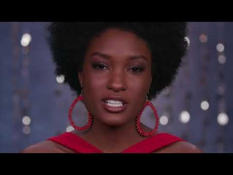 Meet Miss Universe Jamaica 2017 Davina Bennett
