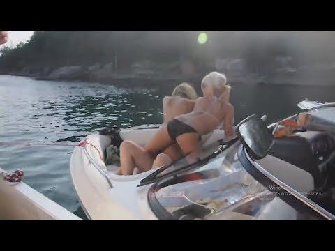 Caidas y Videos graciosos Julio 2018 #15 Super caidas chistosas golpes bromas sustos