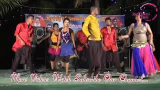 Tamil Record Dance 2018 / Latest tamilnadu village aadal padal dance / Indian Record Dance 2018  830