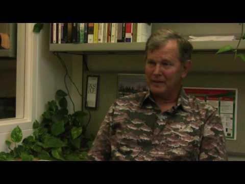 Peter Vitousek: Nitrogen Benefits and Challenges