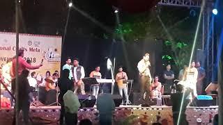Kullvinder Billa live performance at Chandigarh