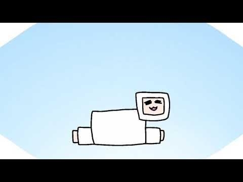 Minecraft •meme• flipaclip