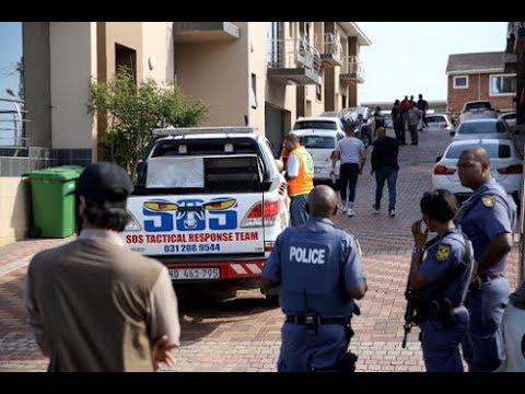 South Africa news today | Brazen hijackers kidnap lawyer, friend in Centurion in broad daylight