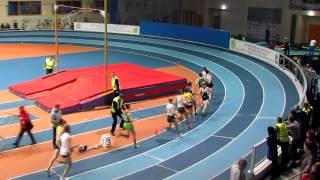1500м - Открытый чемпионат Республики Беларусь MIR-LA.com