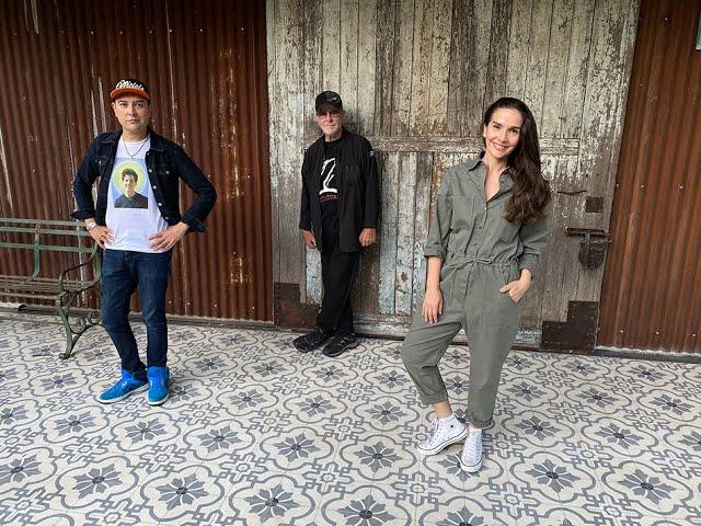 """Nueva versión de """"La Navidad de Luis"""" con León Gieco, Leo García y Natalia Oreiro"""