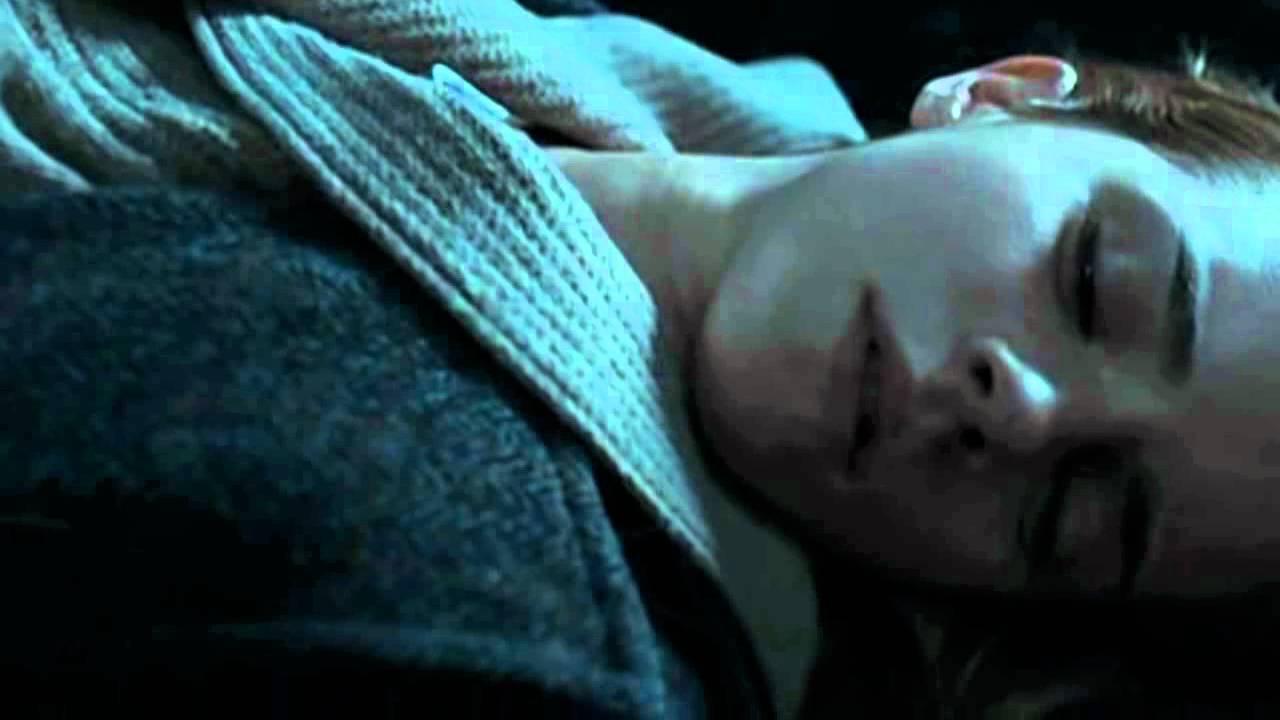 Draco saving Hermione Manip [Torture Scene]