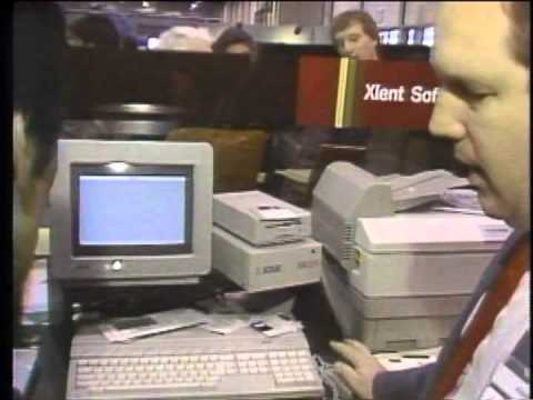 The Computer Chronicles - Comdex (1986)