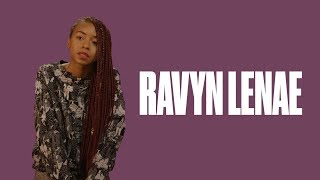 "Ravyn Lenae talks composing her music, the ""Sticky"" music video, and sexism in the industry"