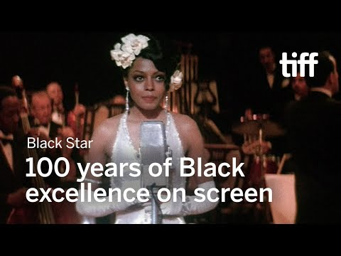 Black Star: 100 Years of Black Excellence on the Big Screen | TIFF 2017
