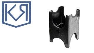 Фиксатор арматуры Кубик СУ 80(Фиксатор Кубик СУ 80 применяется в горизонтальном рабочем положении для формирование защитного слоя бетон..., 2016-02-18T09:51:24.000Z)