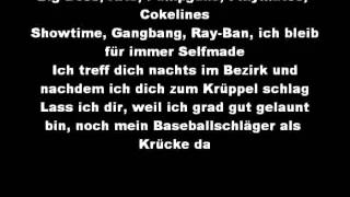 Kollegah & Farid Bang   Halleluja Lyrics+HQ)