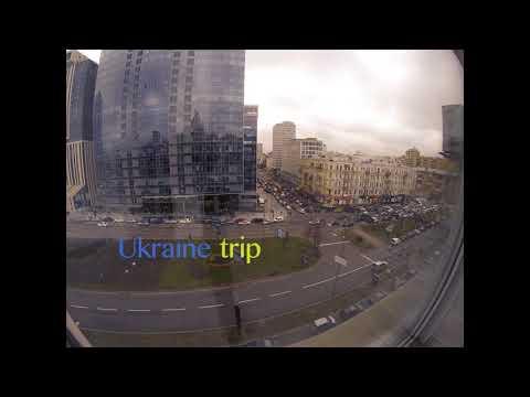 UKRAINE TRIP | INTRO
